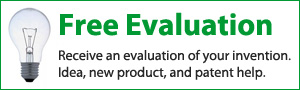 Will your invention succeed? Submit a free evaluation